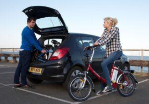 Devon Electric Bikes