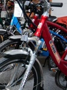 Electric Bikes Devon