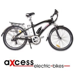 AXcess Electric Bikes Cornwall