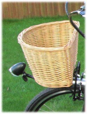 16 Wicker Basket