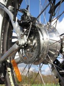 Alpine Back Wheel Web