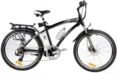 Lifecycle Alpine Sport Electric Bike Axcess E Bikes