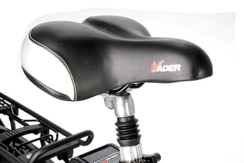 Mountain Sport Saddle Post
