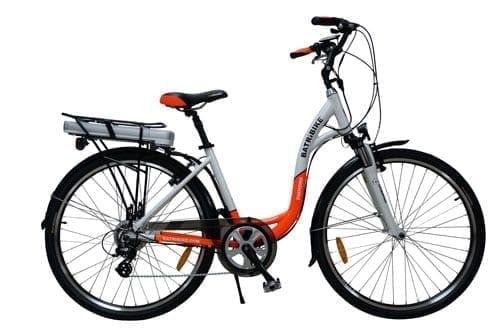 Batribike Diamond Pro Axcess Electric Bikes