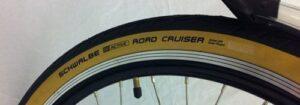 Schwalbe Road Cruiserweb