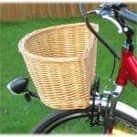 Wicker Basket Web
