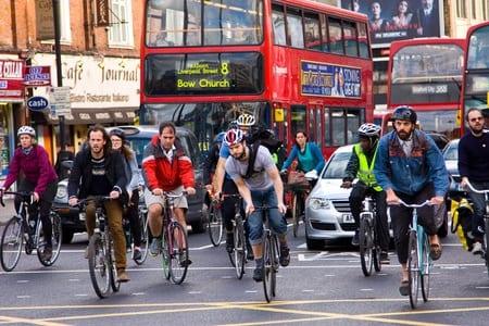 bike scheme