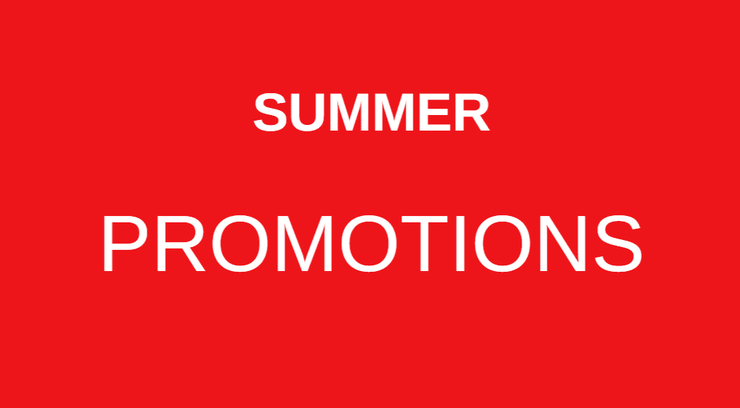 summer electric bike promotions