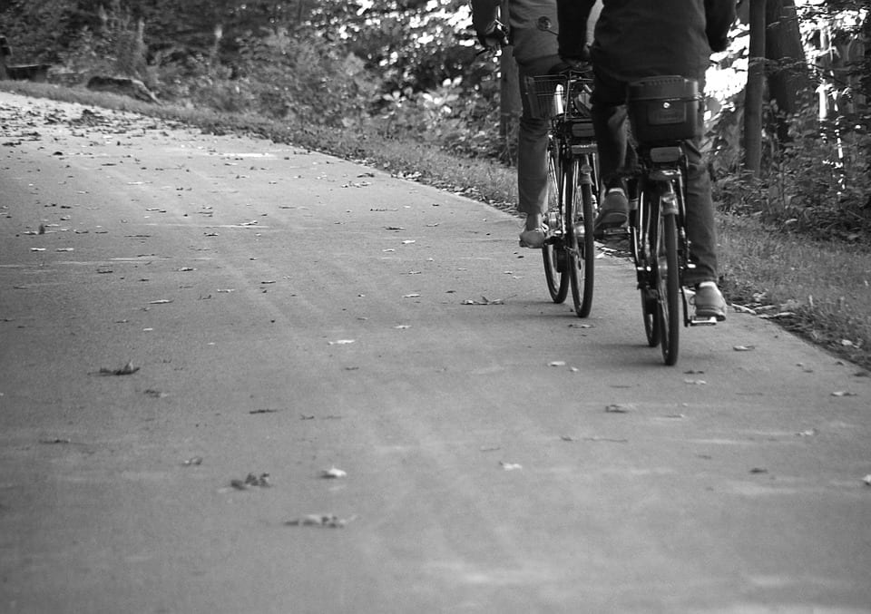 commuting electric bike