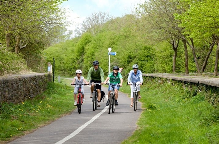 bristol to bath cycle trail