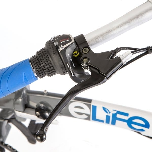 Elife Voyage Folding Electric Bikes Axcess Electric Bikes