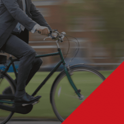 active travel shift e-bikes