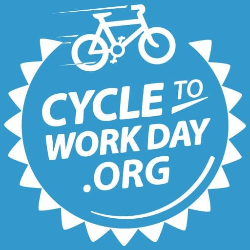 Cycle toWork Day Logo