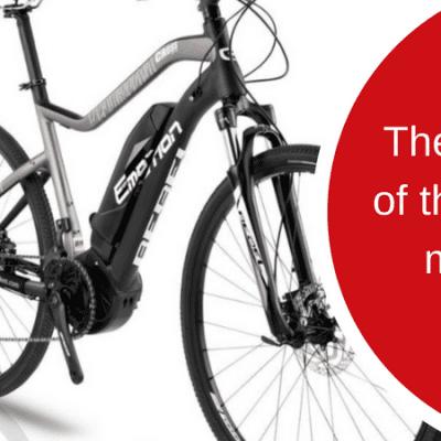 future of e-bike market