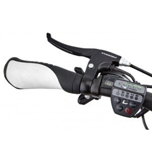 Lektro Peak Handlebar display