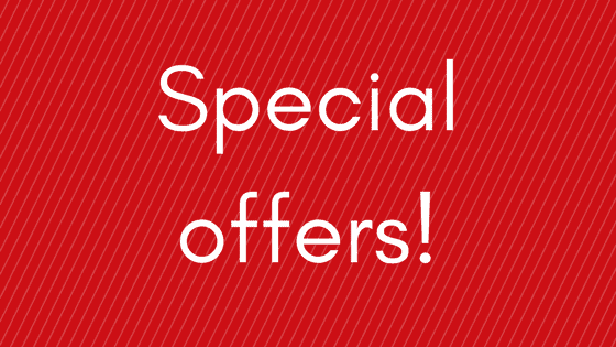 Electric Bike Special Offers & Free Brake Tests!