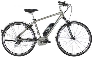 Electric Bike Special Offers & Free Brake Tests - Captus Crossbar