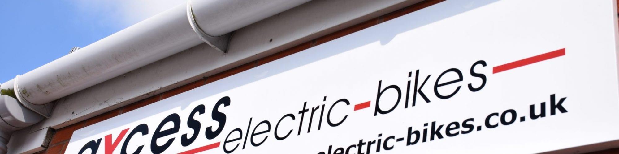 AXcess Electric Bikes Honiton