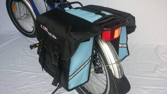 Axcess Small Pannier