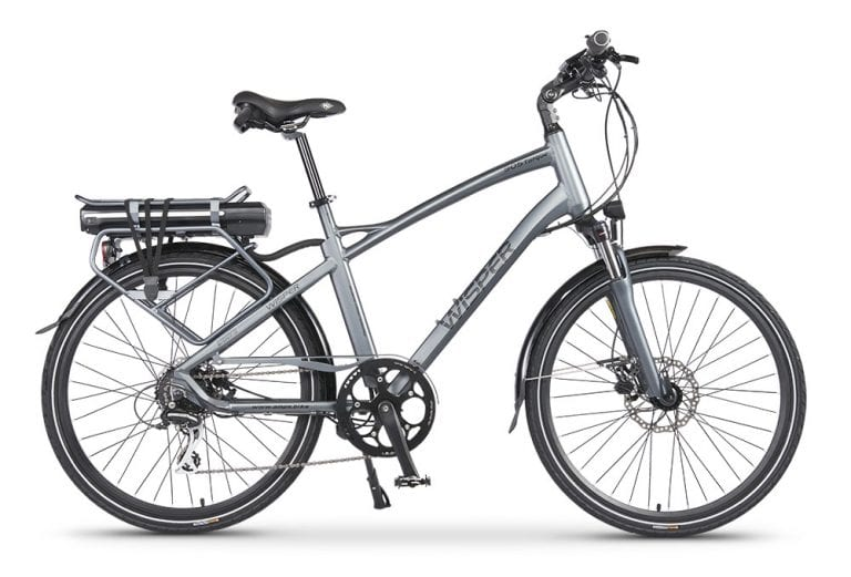 905T Wisper Electric Bike