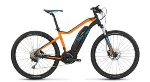 Rebel 27.5 lite Electric Bikes