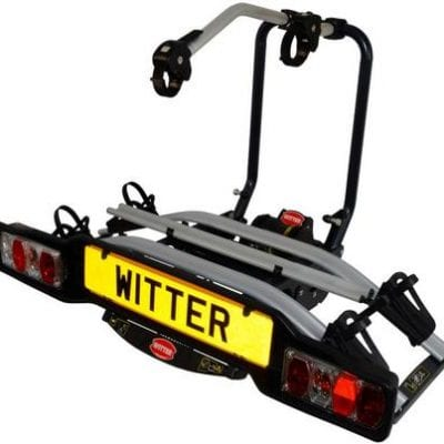 Witter 2 e-Bike Carrier