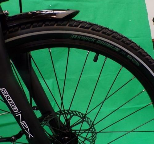 """Kenda 26 X 1.95"""" Tyres"""