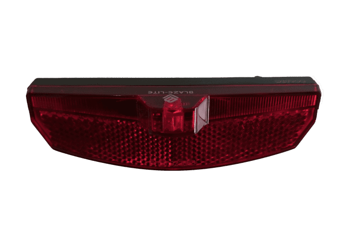 Axcess carrier mounted rear LED light