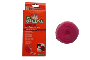 "Weldtite ""Dr Sludge"" puncture resistant tape"