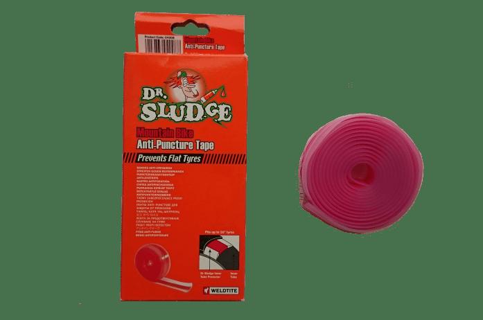 "Weldtite ""Dr Sludge"" puncture resistant tape"