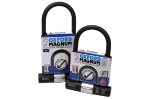 Oxford Magnum D Lock