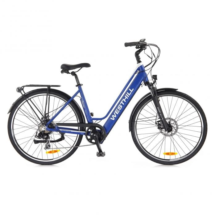 Westhill Classic Blue 2019 Model