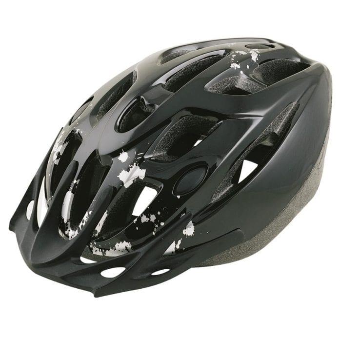 Oxford F20 XL Helmet in black
