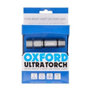 Oxford Ultratorch 3 Watt front light