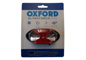 Oxford Ultratorch Rear Carrier Light