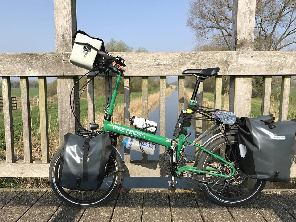 An E Bike Revolution Cycle To Work Scheme Improvements News