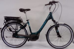 Raleigh Captus Second Hand