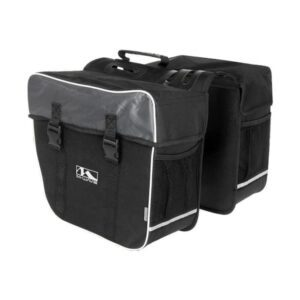 double pannier ebike accessories